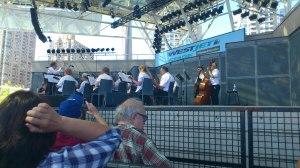 Mandoline-orkest