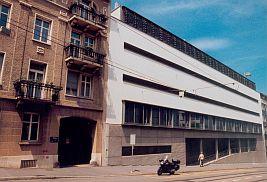 Gevangenis Waaghof in Basel