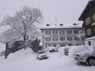 Hotel Croix-d'Or-Poste